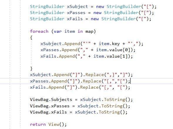 Penyertaan Peraduan #                                        5                                      untuk                                         Optimize code running time in ASP. NET