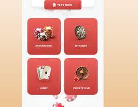 #85 cho Design a Homepage for my App bởi biyas526