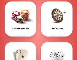 #92 cho Design a Homepage for my App bởi biyas526
