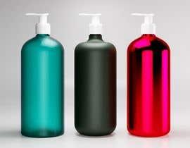#40 для Draw a custom bottle design for a new perfume line collection от mdkawshairullah