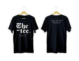 #63 for Need Transparent Hanging T-Shirt Mockup by shark4designer