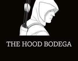 #35 for DA HOOD BODEGA LOGO by shivamkashyap646