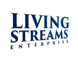 #434 cho Logo for company Living Streams Enterprise bởi smithbappy22