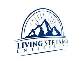 #440 cho Logo for company Living Streams Enterprise bởi smithbappy22