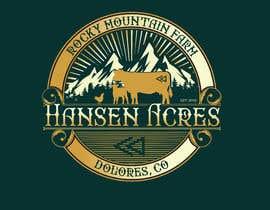 Nro 430 kilpailuun Design a Western T-Shirt with our Cattle Brand käyttäjältä mustjabf