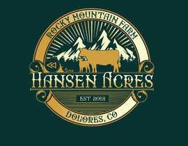 Nro 434 kilpailuun Design a Western T-Shirt with our Cattle Brand käyttäjältä mustjabf