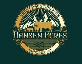 Nro 435 kilpailuun Design a Western T-Shirt with our Cattle Brand käyttäjältä mustjabf