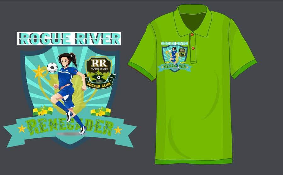 Bài tham dự cuộc thi #                                        62                                      cho                                         RRSC T-Shirt Design