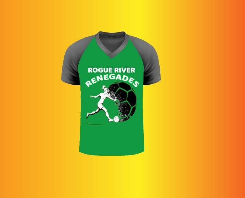 Bài tham dự cuộc thi #                                        29                                      cho                                         RRSC T-Shirt Design