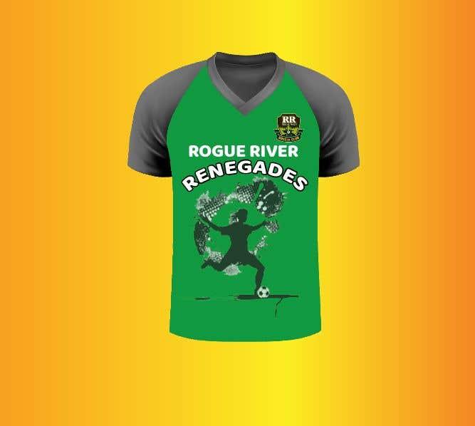 Bài tham dự cuộc thi #                                        32                                      cho                                         RRSC T-Shirt Design