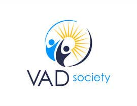 #88 for Create a new logo for the VAD Society! by franklugo