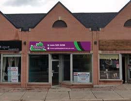 Nro 35 kilpailuun Design Storefront / Sign käyttäjältä alakram420