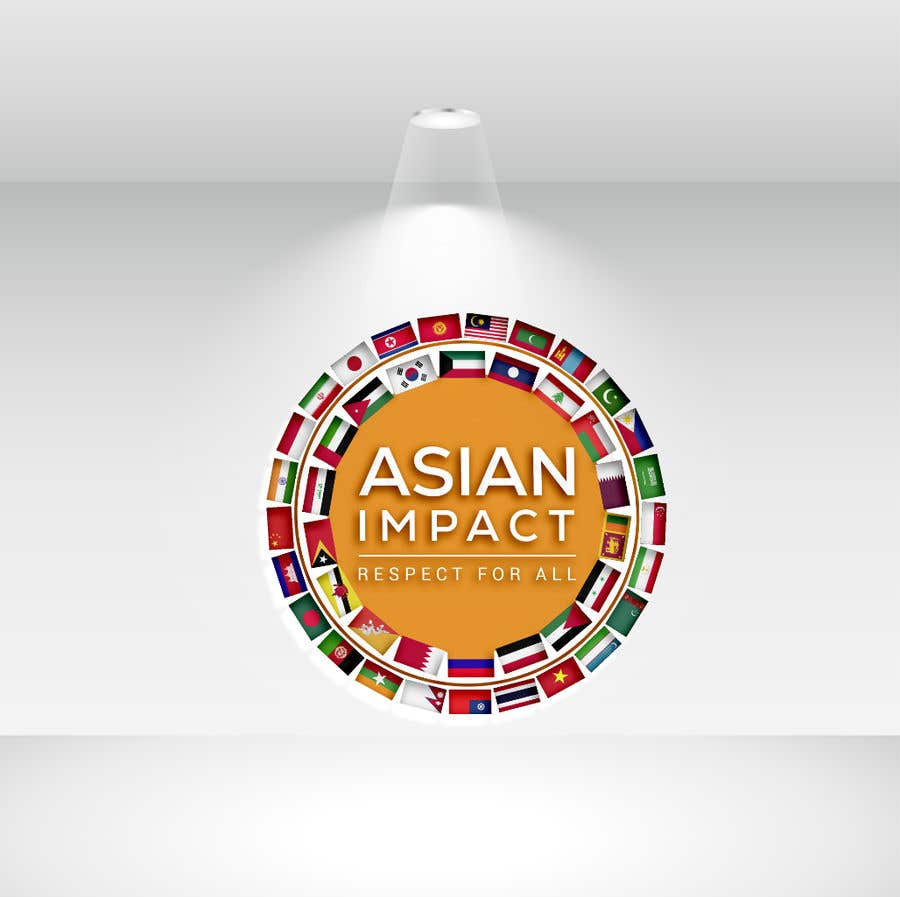 Contest Entry #                                        157                                      for                                         Asian Impact