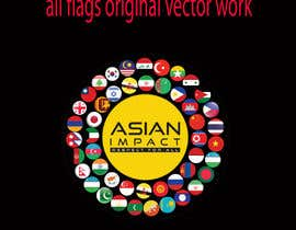 #170 for Asian Impact by ScrollR