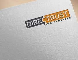 Nro 136 kilpailuun Directrust Logo Contest käyttäjältä ayshadesign
