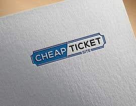 Nro 261 kilpailuun I need a Killer Logo Design for a Tickets Website käyttäjältä mdsihabkhan73