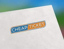 Nro 220 kilpailuun I need a Killer Logo Design for a Tickets Website käyttäjältä Antarasaha052