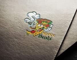 Nro 390 kilpailuun Branding creation and logo design käyttäjältä sumonfaruq