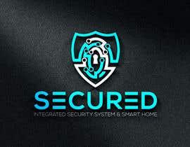 #115 cho Logo,letterhead ,Business card ,flyers , Company Profile for smart home and networking bởi taj48992