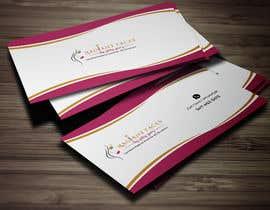 #157 cho Add text to my business card bởi raihantanvir25