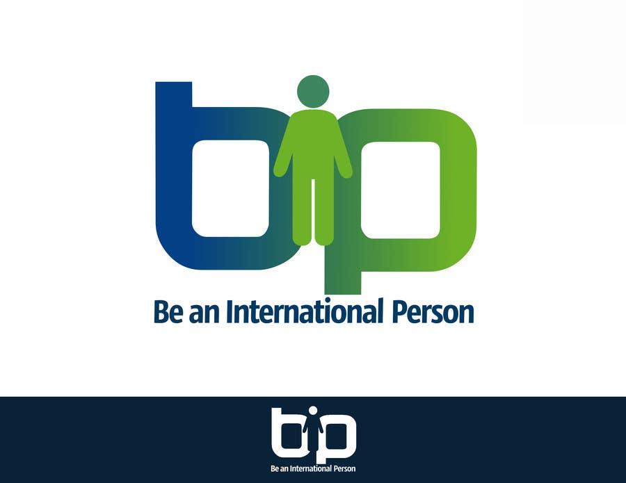 Kilpailutyö #330 kilpailussa BIP Logo Design