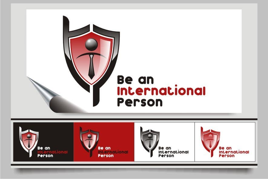 Kilpailutyö #344 kilpailussa BIP Logo Design