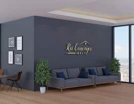 #94 para Logo design for a REI company por NASIMABEGOM673
