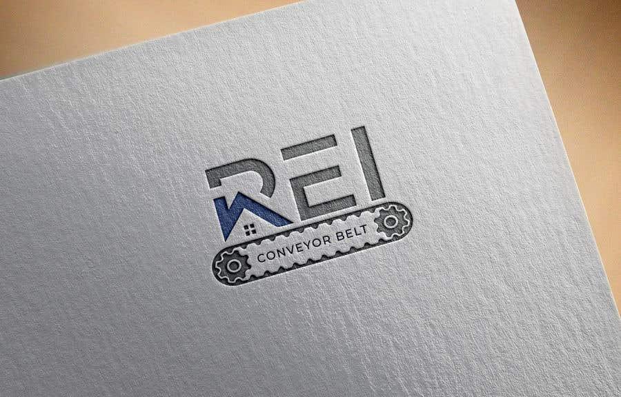 Proposition n°                                        172                                      du concours                                         Logo design for a REI company