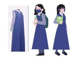 #87 untuk Characters for school ( animation ) oleh ishtiaquesoomro1