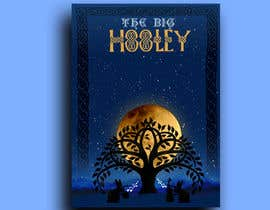 Nro 122 kilpailuun The Big Hooley käyttäjältä talhashams08
