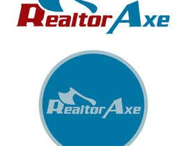 #4 for Design a Logo for RealtorAxe.com af andrijapajic