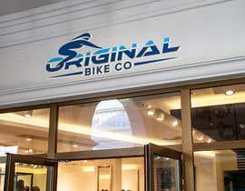 #294 for Original Bike Co - 17/06/2021 08:18 EDT by EagleDesiznss