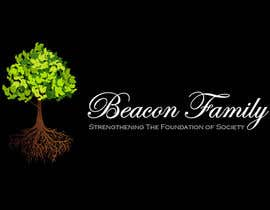 #10 untuk Design a Logo for The Beacon Family oleh topprofessional