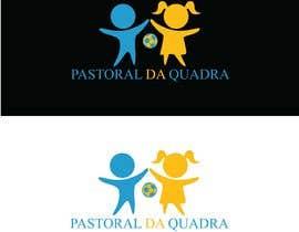 #25 для Logo for PASTORAL DA QUADRA - 17/06/2021 10:49 EDT от sharminnaharm