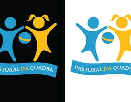 #7 для Logo for PASTORAL DA QUADRA - 17/06/2021 10:49 EDT от creativemamun78