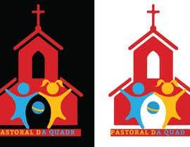 #14 для Logo for PASTORAL DA QUADRA - 17/06/2021 10:49 EDT от creativemamun78