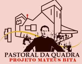 #18 для Logo for PASTORAL DA QUADRA - 17/06/2021 10:49 EDT от creativemamun78