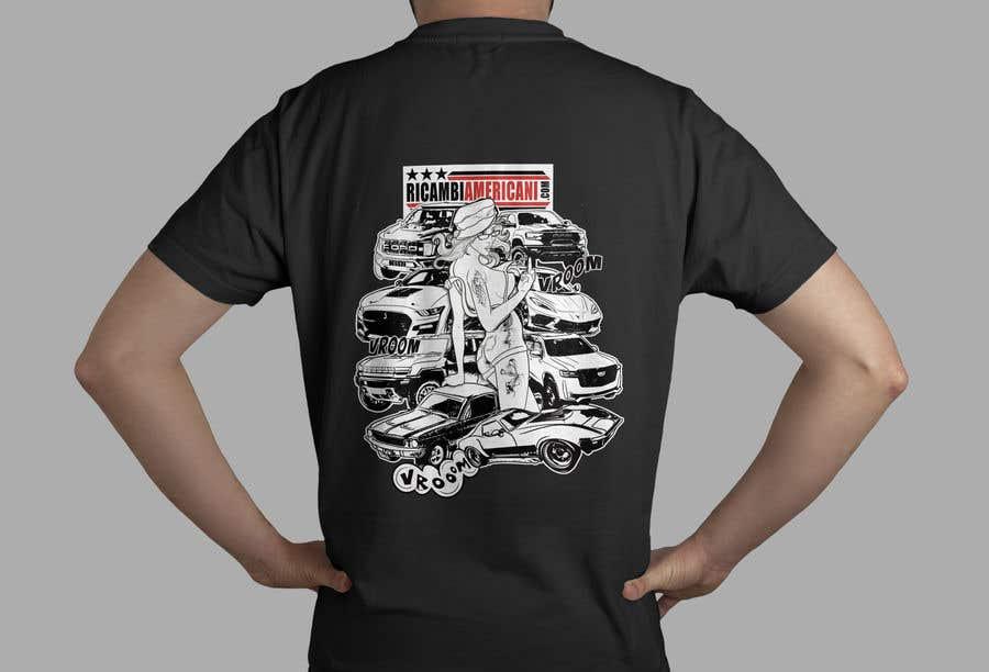 Penyertaan Peraduan #                                        33                                      untuk                                         Create a design for tshirt