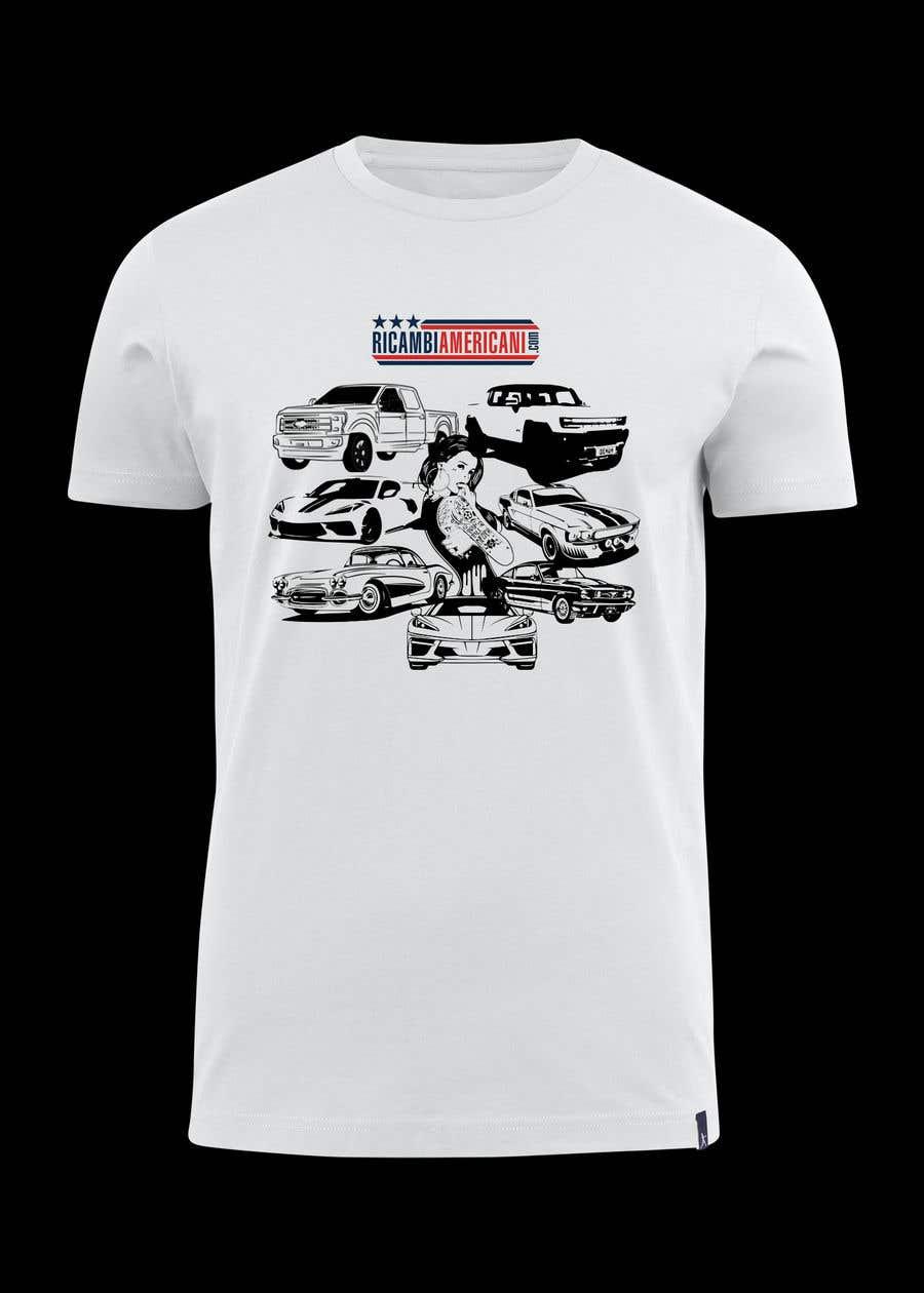 Penyertaan Peraduan #                                        18                                      untuk                                         Create a design for tshirt