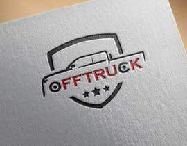 #119 for New logo for OFFTRUCK af etiara
