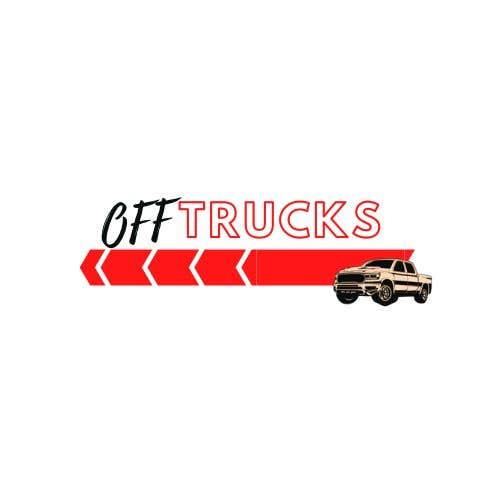 Konkurrenceindlæg #                                        118                                      for                                         New logo for OFFTRUCK