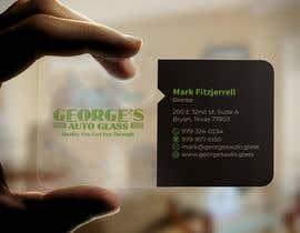 #45 for Create a business card af ronyislam16316