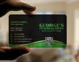 #257 for Create a business card af Sadikul2001
