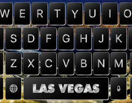 nº 161 pour iPhone IOS Keyboard Skin SPORTS (VECTOR/STYLED/COLORED) Graphic Design - Contest par arbya1757