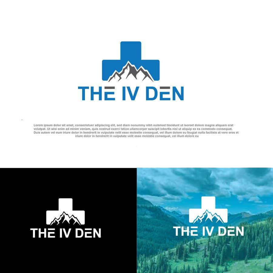 Kilpailutyö #                                        109                                      kilpailussa                                         IV Company Logo
