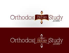 #216 для Logo Design for OrthodoxBibleStudy.com от Creativeartbd