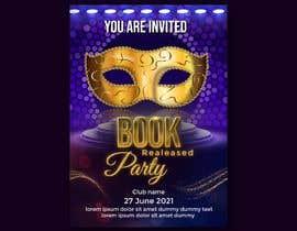 #20 para Electronic party invitations por kamrunnaharemo