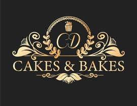 #123 cho Logo and Graphic - Baking bởi Sompa2020