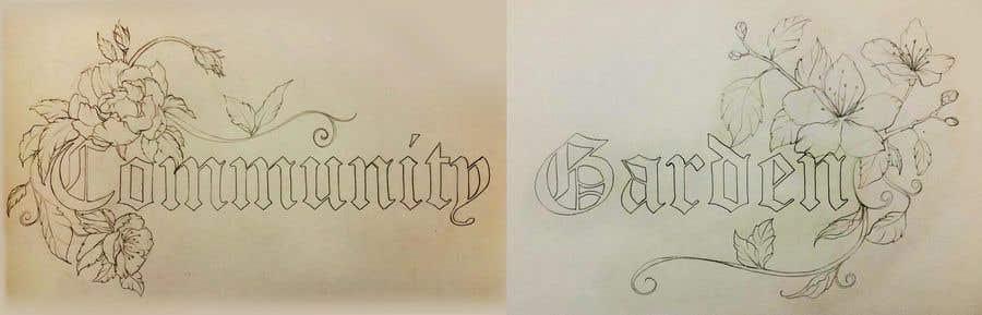 Konkurrenceindlæg #                                        24                                      for                                         Embellished Calligraphy Graphic