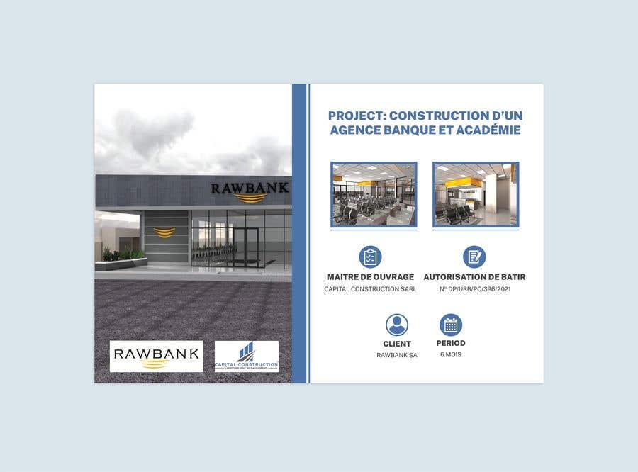 Konkurrenceindlæg #                                        33                                      for                                         Design A Construction Project Billboard